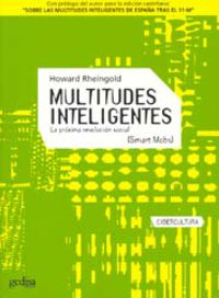 Multitudes Inteligentes - Howard Rheingold