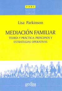 Mediacion Familiar - Lisa Parkinson
