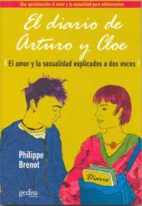 El diario de arturo y cloe - Philippe Brenot