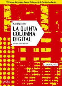 La quinta columna digital - Andoni Alonso / Iñaki Arzoz