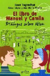 El libro de manuel y camila - Ernst Tugendhat / Celso Lopez / Ana Maria Vicuña