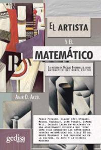 ARTISTA Y EL MATEMATICO, EL
