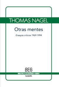 OTRAS MENTES - ENSAYOS CRITICOS 1969-1994