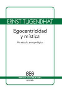 EGOCENTRICIDAD Y MISTICA