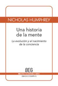 HISTORIA DE LA MENTE, UNA