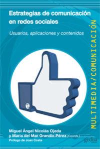 estrategias de comunicacion en redes sociales - Aa. Vv.