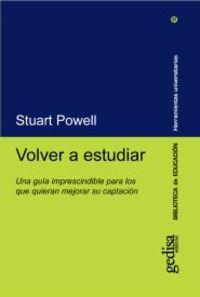 Volver A Estudiar - Stuart Powell
