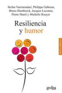 Resilencia Y Humor - Stefan Vanistendael