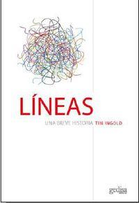 lineas - una breve historia - Tim Ingold