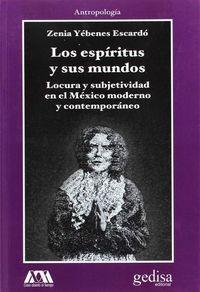 ESPIRITUS Y SUS MUNDOS, LOS
