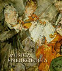 NEUROLOGIA Y MUSICA