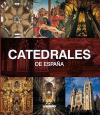 Catedrales De España - Pedro Navascues