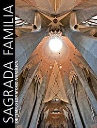 La  basilica de la sagrada familia (+dvd) - Daniel Giralt  Miracle  /  [ET AL. ]