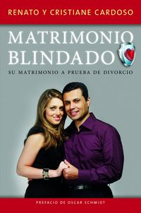 Matrimonio Blindado - Renato Cardoso / Cristiane Cardoso