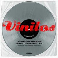 Vinilos - Las Mejores Portadas De Discos De La Historia - Aa. Vv.
