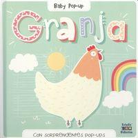 GRANJA - BABY POP-UP