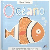 OCEANO - BABY POP-UP