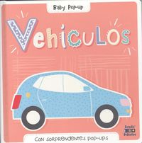 VEHICULOS - BABY POP-UP