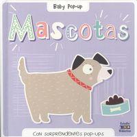 MASCOTAS - BABY POP-UP