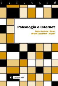 PSICOLOGIA E INTERNET