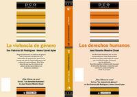 La / Derechos Humanos, Los violencia de genero - Jose Vicente  Mestre Chust  /  Eva Patricia   Gil Rodriguez  /  Inma  Lloret Ayter