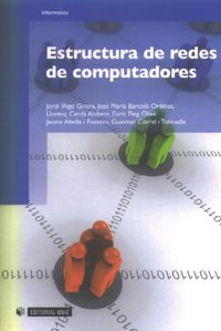ESTRUCTURA DE REDES DE COMPUTADORES
