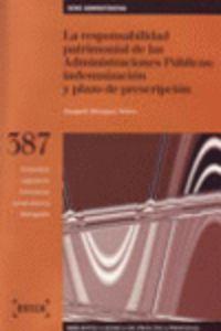 La responsabilidad patrimonial de las administraciones publicas - J. Meseguer