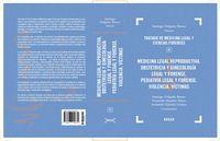 Tratado De Medicina Legal Y Ciencias Forenses Tomo Iv - Santiago  Delgado Bueno (ed. )