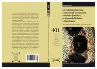 La administracion concursal - Teresa Ramos Ibos / J. M. De Castro Aragones