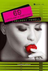 69 (ANTOLOGIA EROTICA)