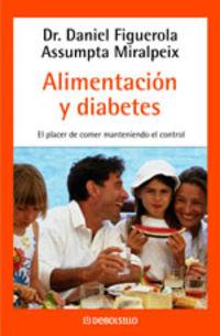 Alimentacion Y Diabetes - Daniel  Figuerola  /  Assumpta  Miralpeix