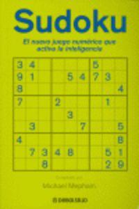 Sudoku - Michael Mepham