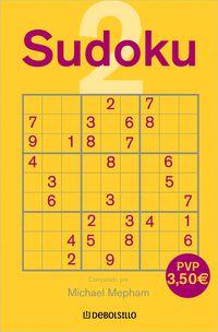 Sudoku 2 - Michael Mepham