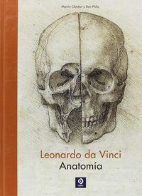 LEONARDO DA VINCI - ANATOMIA