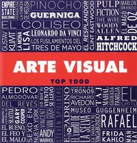 ARTE VISUAL - TOP 1000