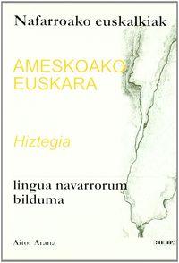 AMESKOAKO EUSKARA HIZTEGIA