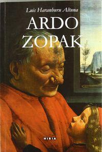 ARDO ZOPAK