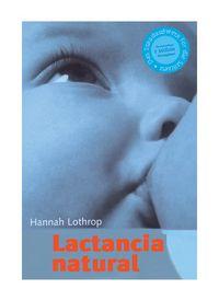 LACTANCIA NATURAL