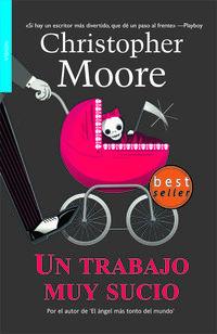 Un trabajo muy sucio - Christopher Moore
