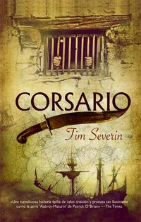 Corsario - Tim Severin