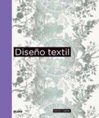Diseño Textil - Simon Clark