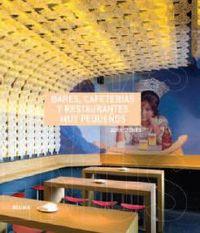 Bares, Cafeterias Y Reataurantes Muy Pequeños - John Stones