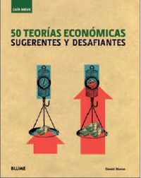 50 Teorias Economicas - Donald Marron