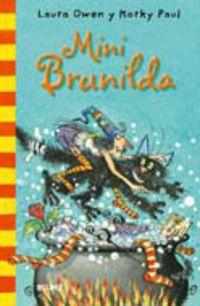 Mini Brunilda - Laura  Owen  /  Paul  Korky