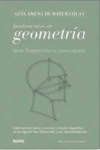 FUNDAMENTOS DE GEOMETRIA