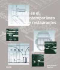 detalle en el diseño contemporaneo de bares y restaurantes, el (+cd) - Drew Plunkett / Olga Reid