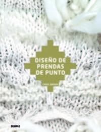 DISEÑO DE PRENDAS DE PUNTO