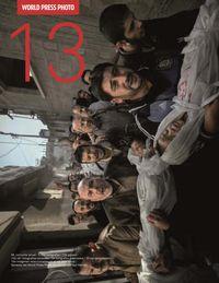 WORLD PRESS PHOTO 13