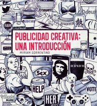 PUBLICIDAD CREATIVA: UNA INTRODUCCION
