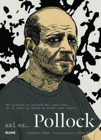 Asi Es. .. Pollock - Catherine  Ingram  /  Peter  Arkle